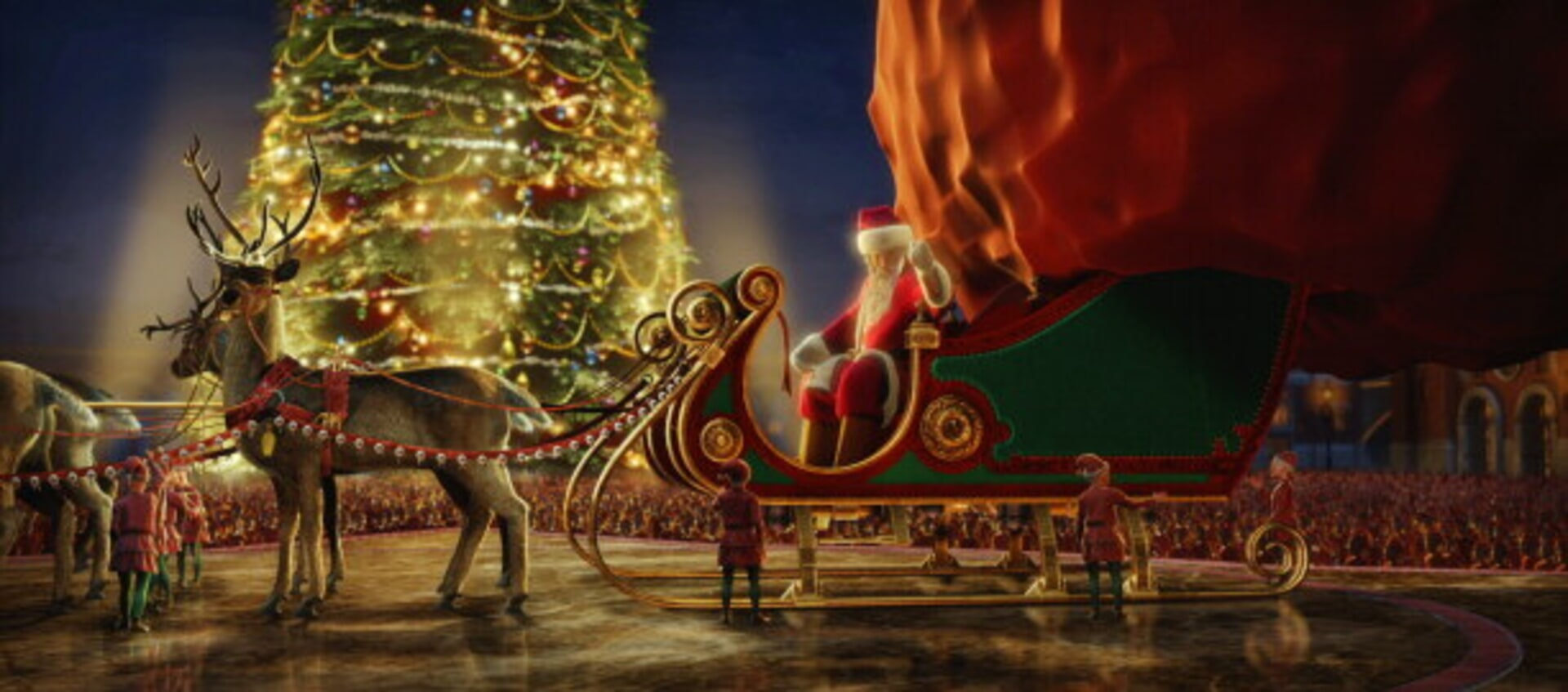 The Polar Express - Image 20
