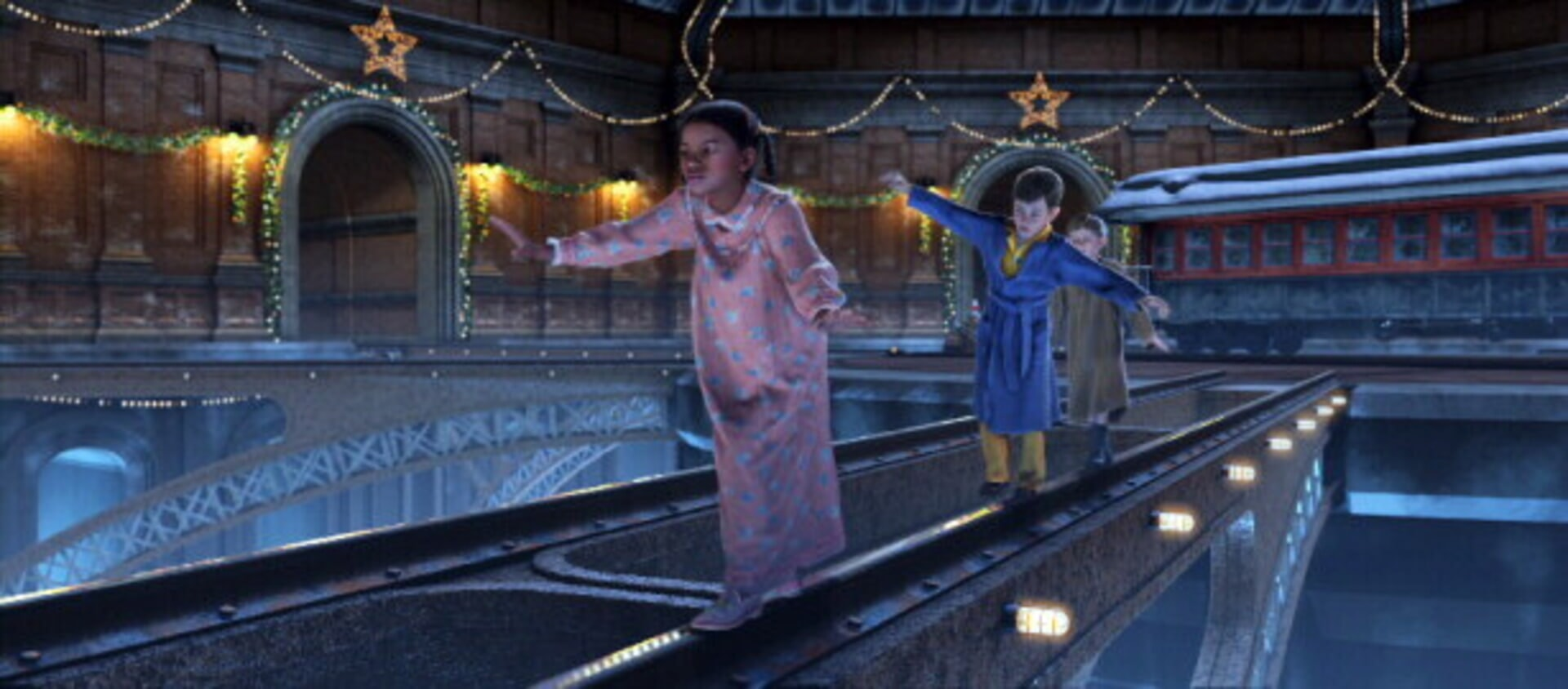 The Polar Express - Image 21