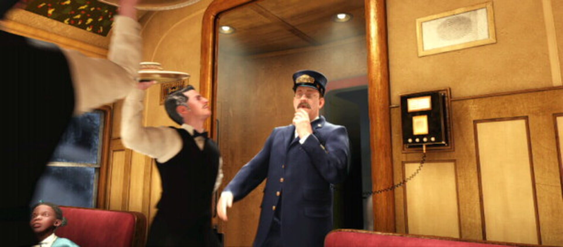 The Polar Express - Image 24