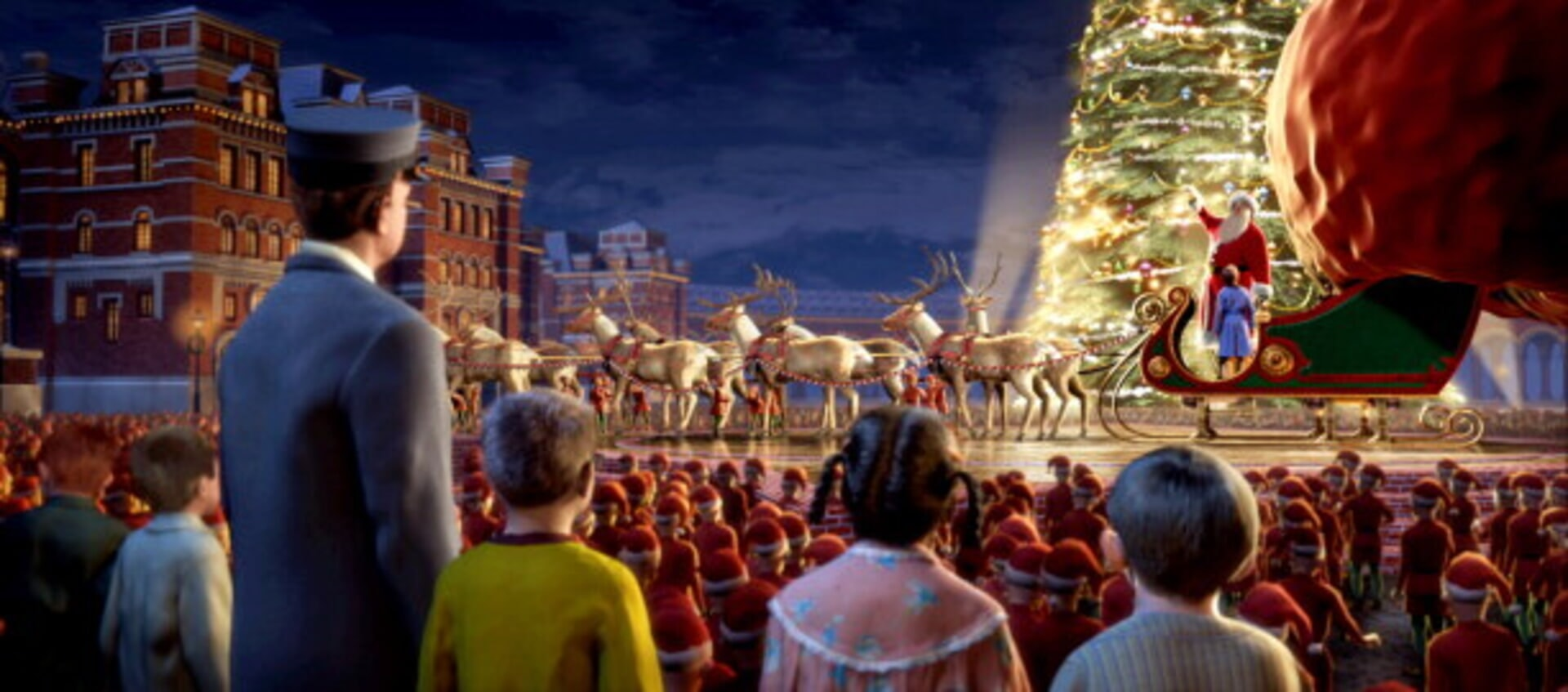 The Polar Express - Image 26