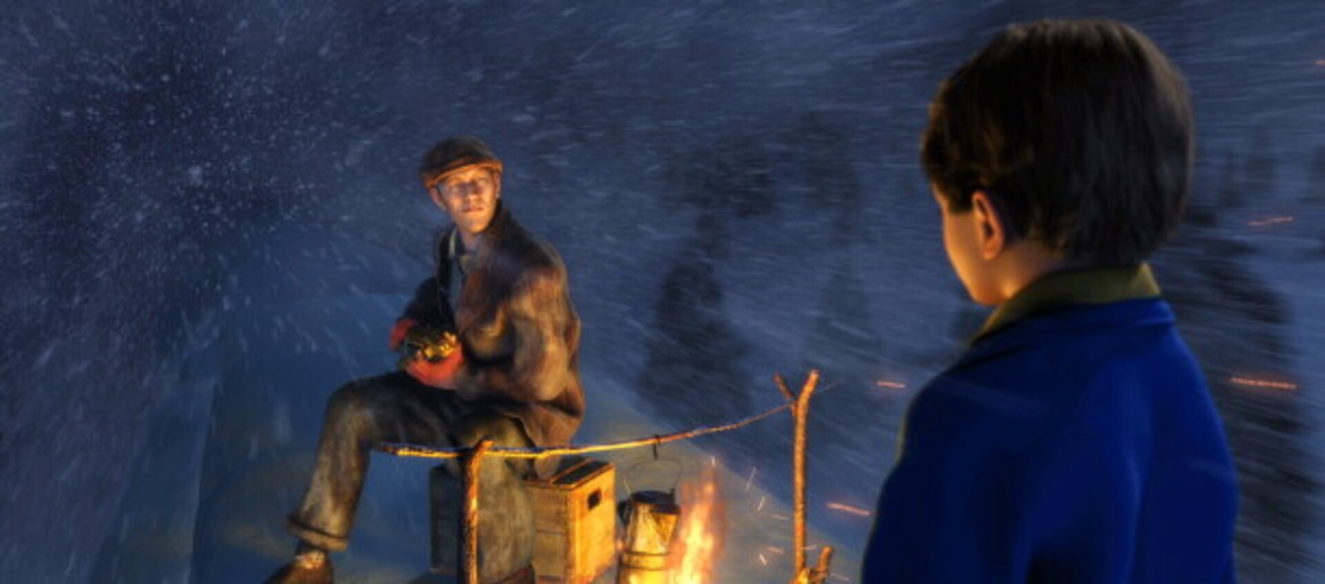 The Polar Express - Image 30