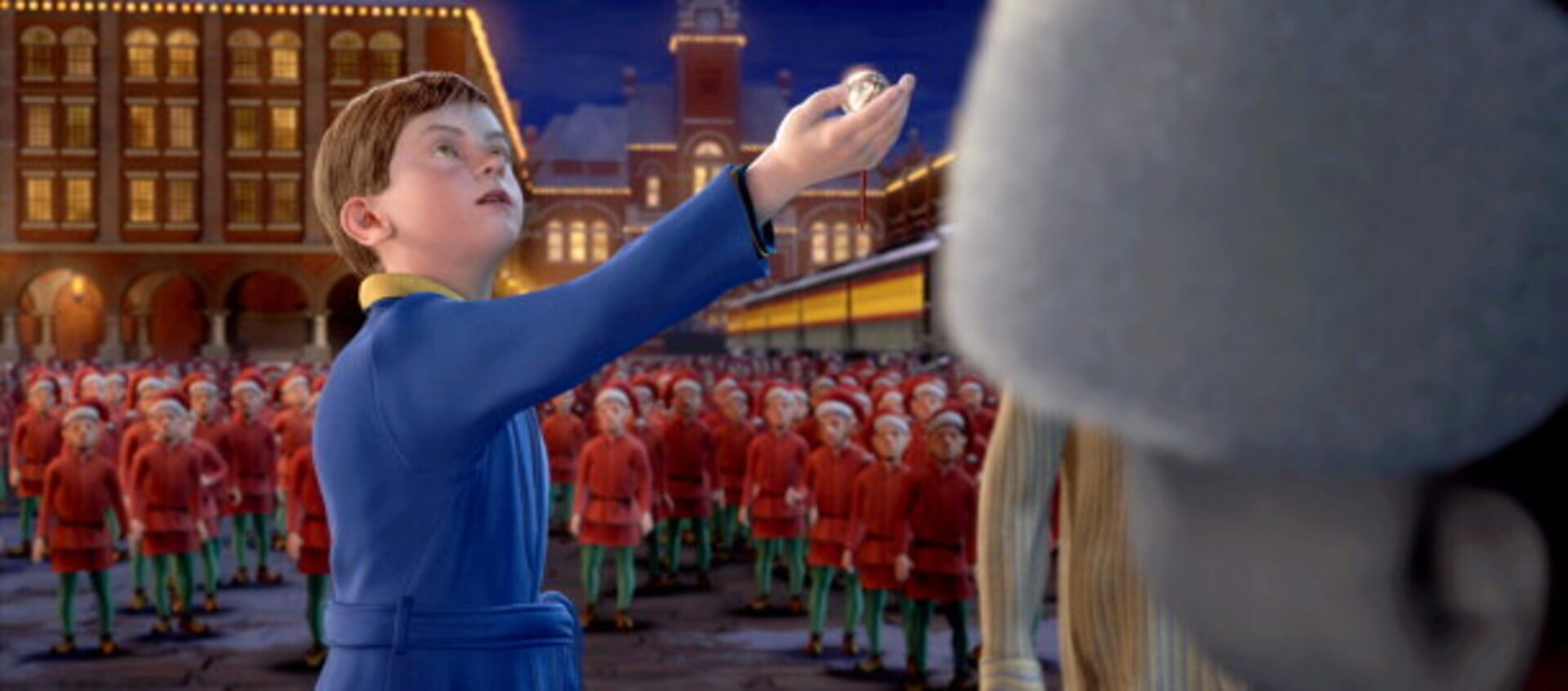 The Polar Express - Image 9