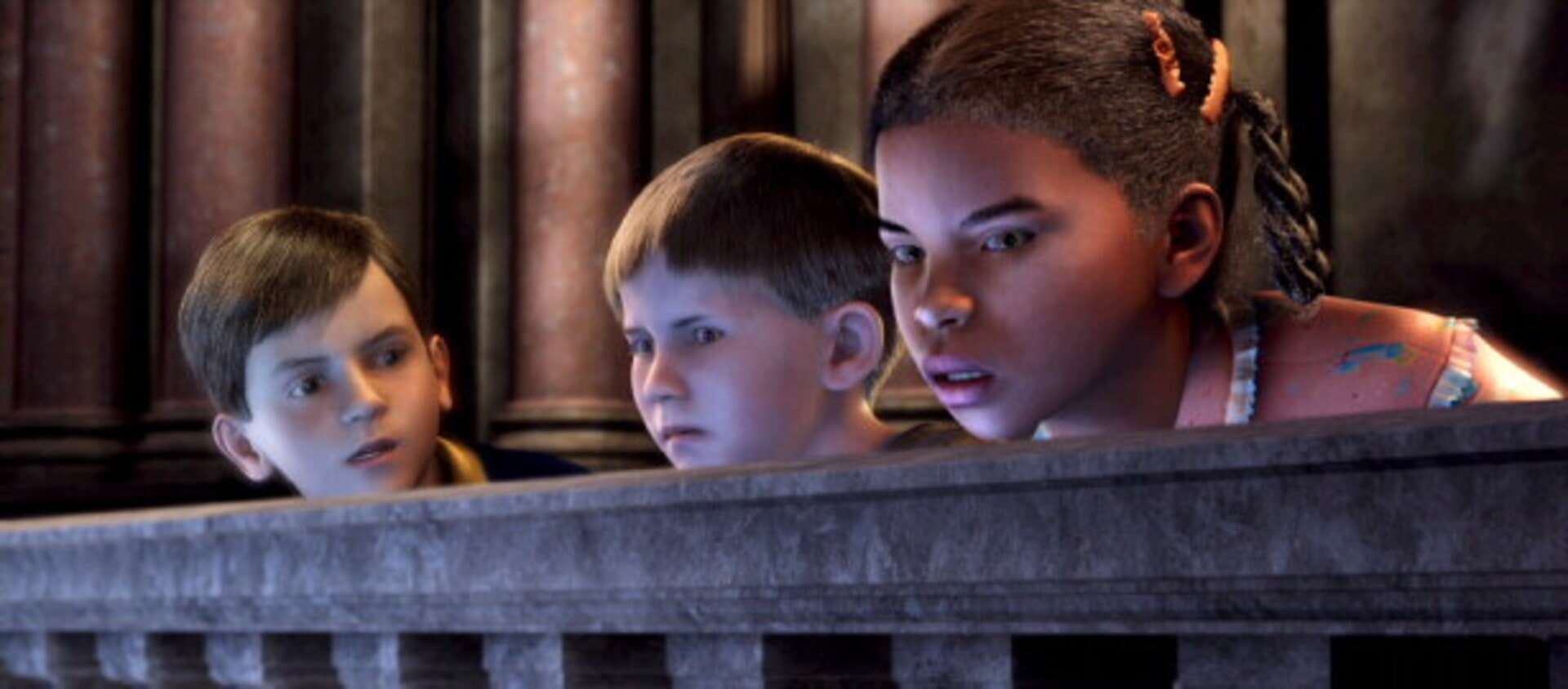The Polar Express - Image 10