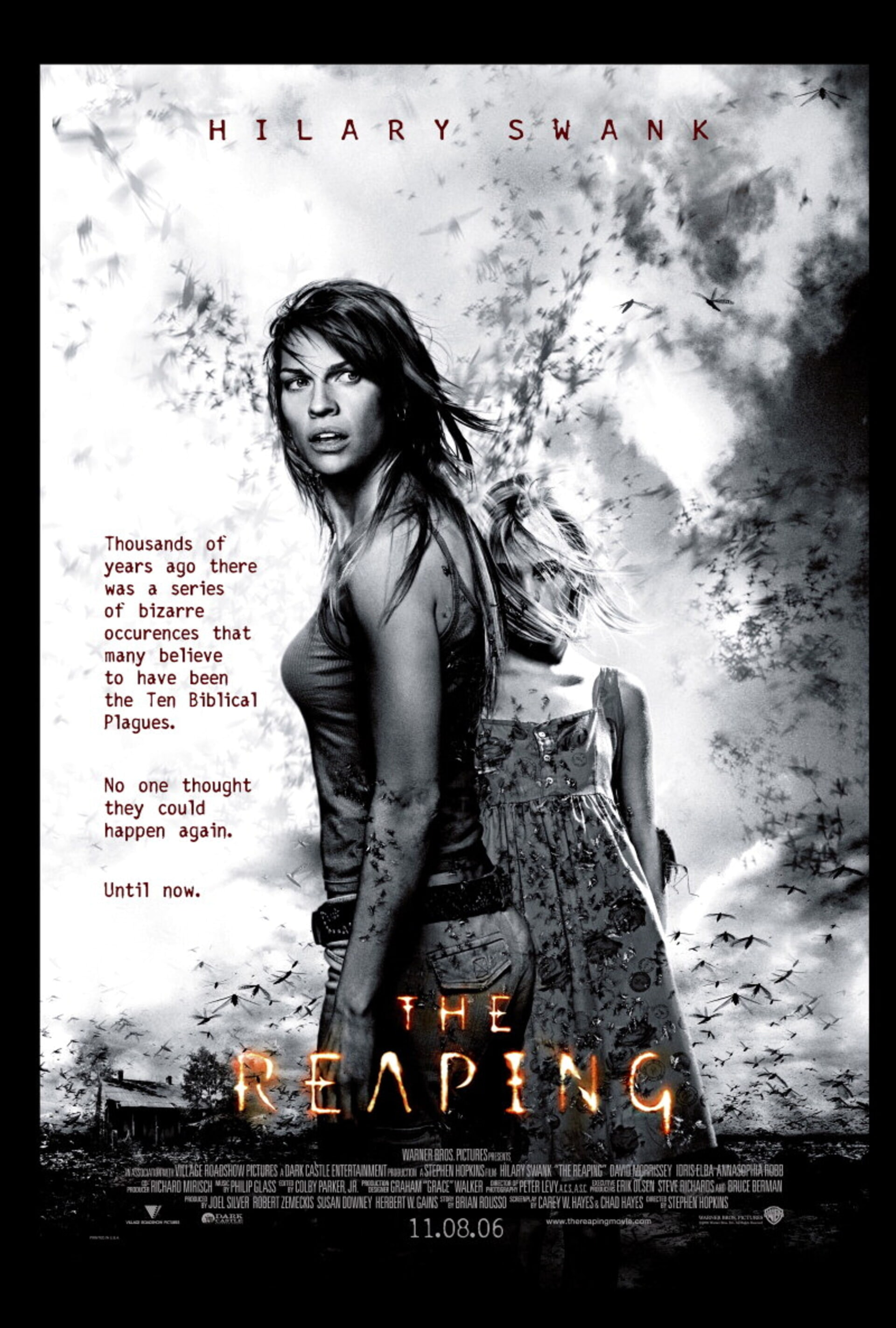 The Reaping - Poster 2