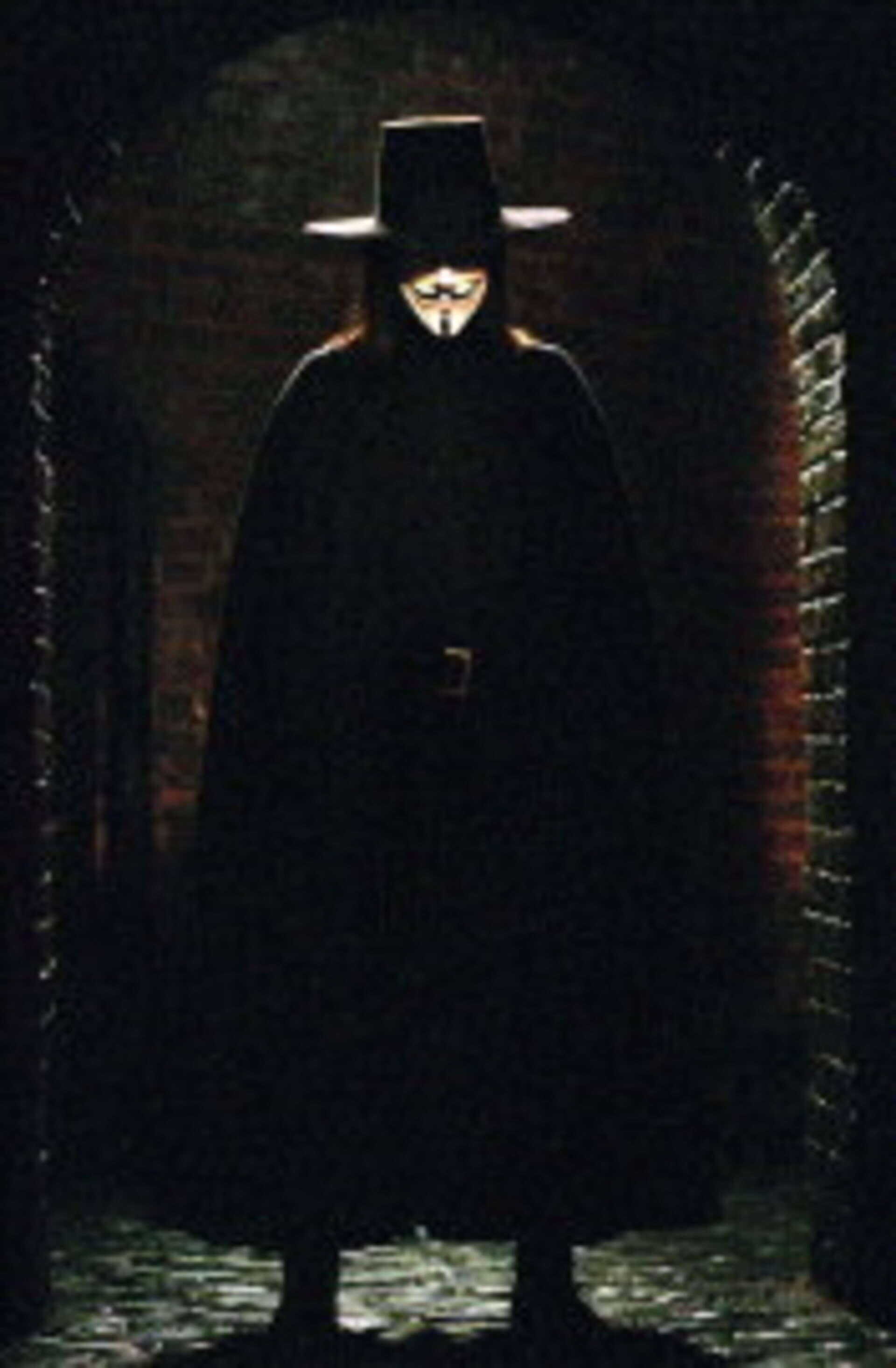 V for Vendetta - Image 12