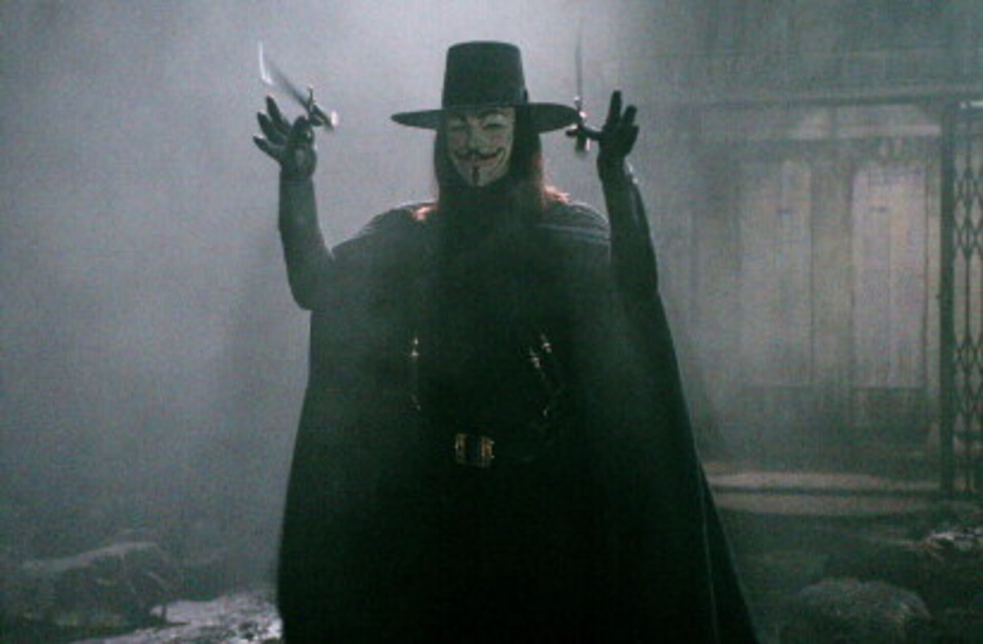V for Vendetta - Image 29