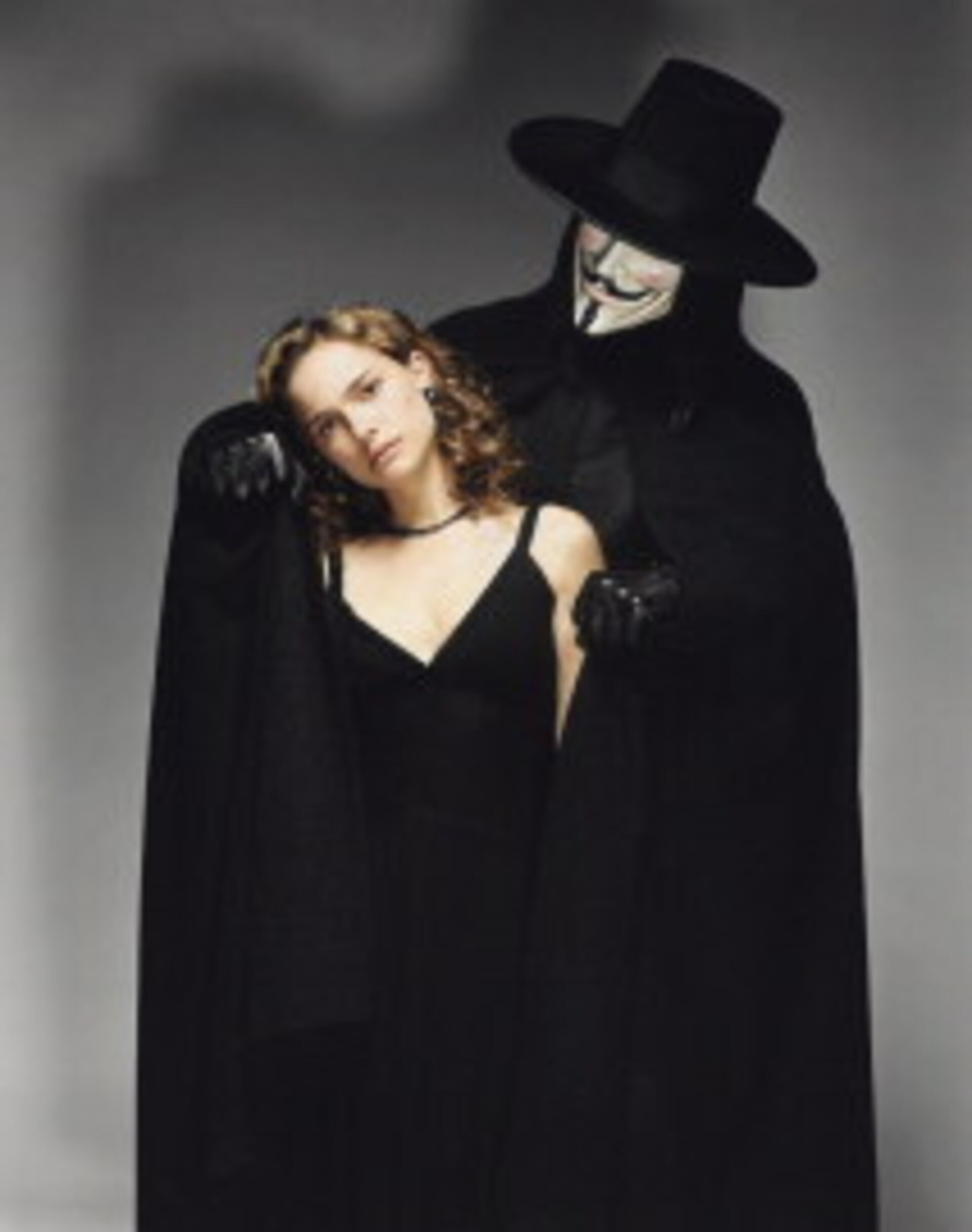 V for Vendetta - Image 35