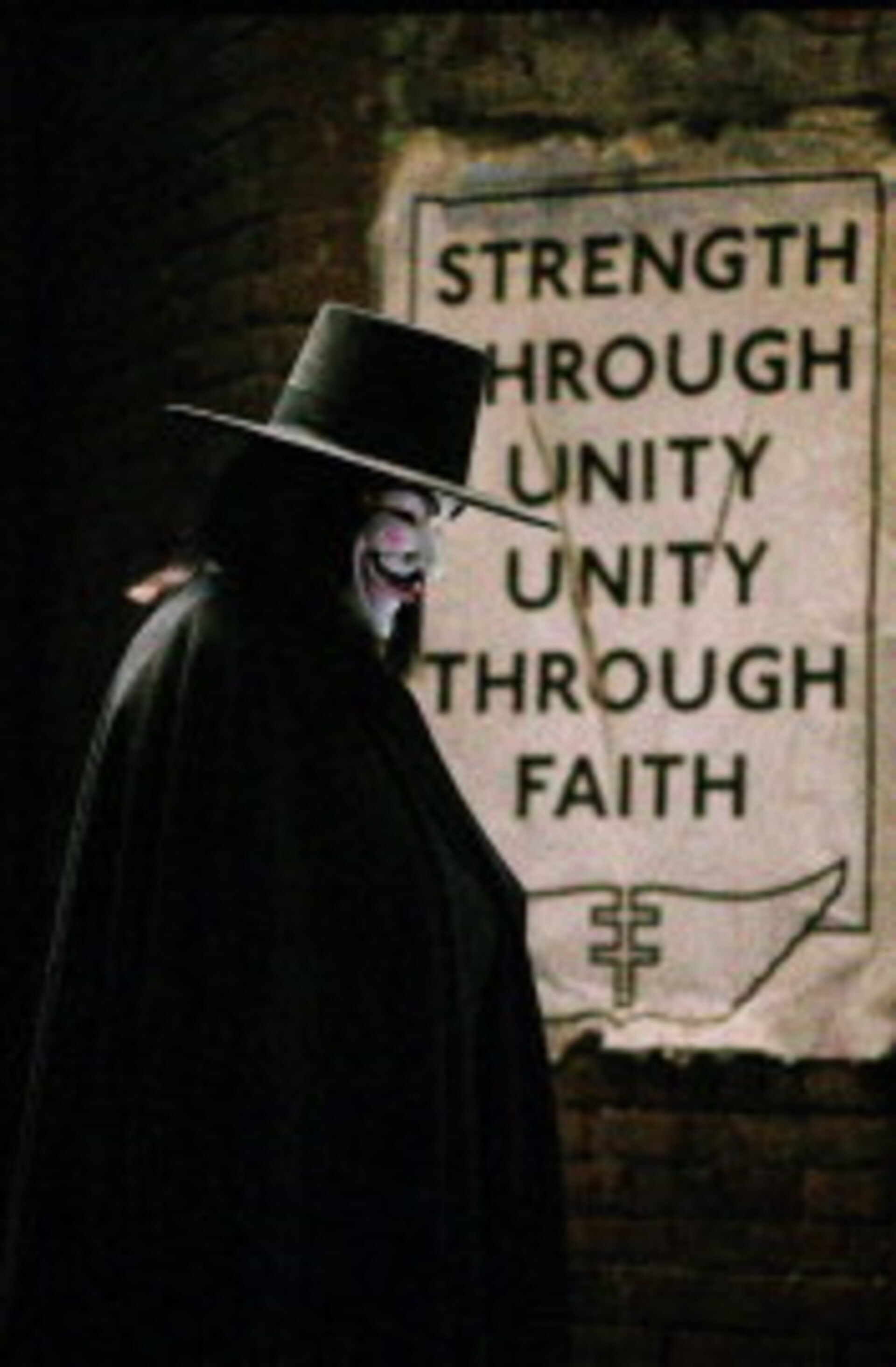 V for Vendetta - Image 37