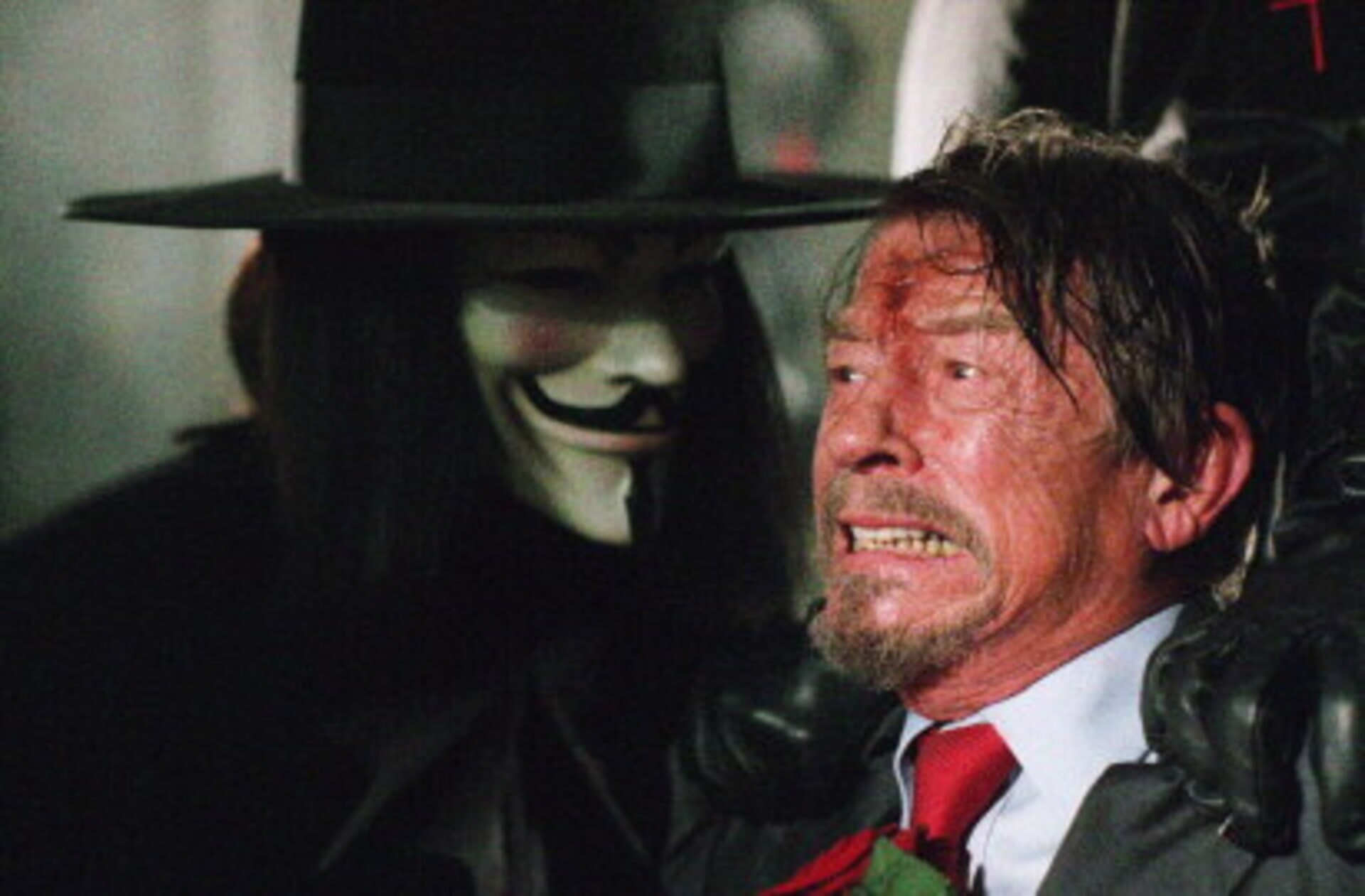 V for Vendetta - Image 40