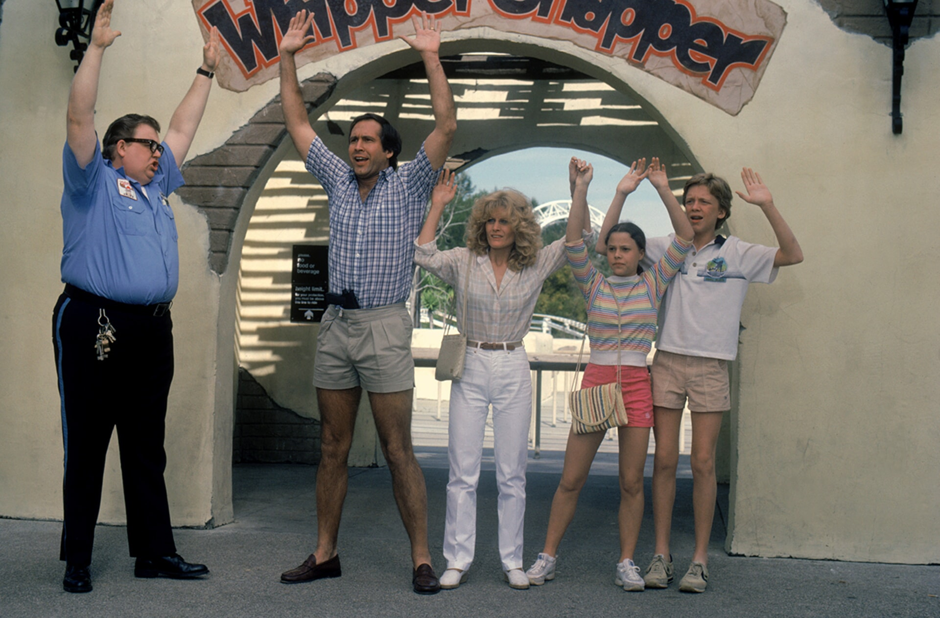 National Lampoon's Vacation - Image 6