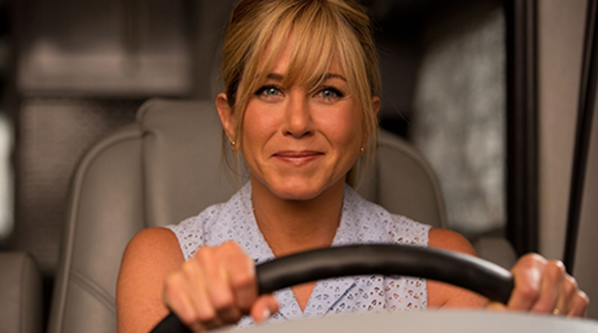 We're the Millers - Image 1