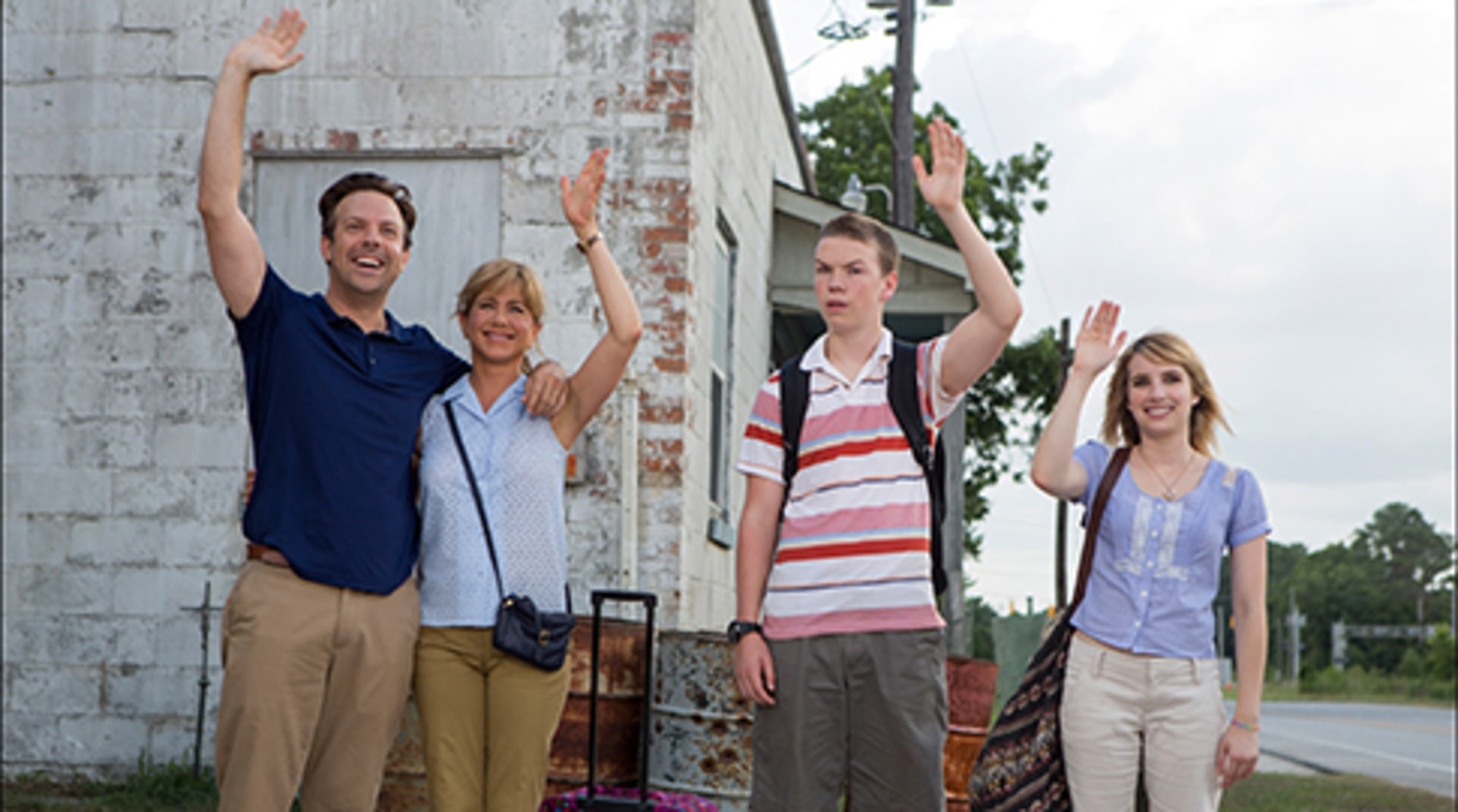 We're the Millers - Image 3