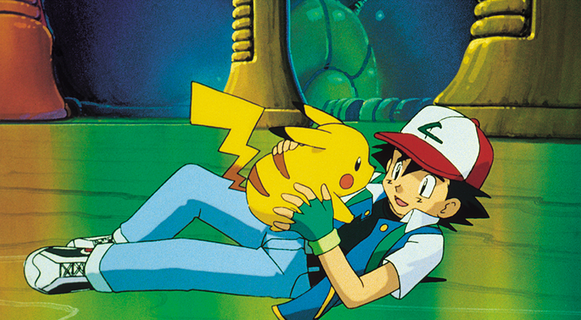 The Pokemon Movie Collection - Image 4