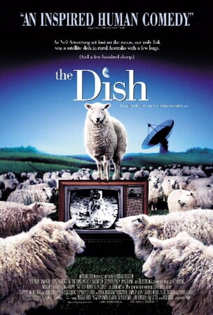 The Dish - Poster 1