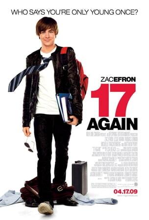 17 Again - Poster 1