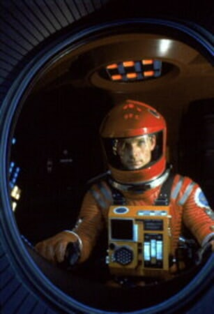 2001: A Space Odyssey - Image 5
