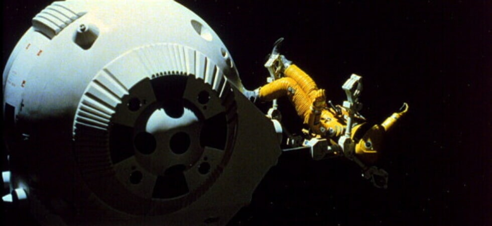 2001: A Space Odyssey - Image 6