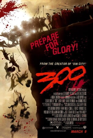 300 - Poster 1