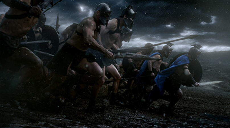 300: Rise of an Empire - Image 12