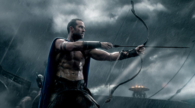 300: Rise of an Empire - Image 9