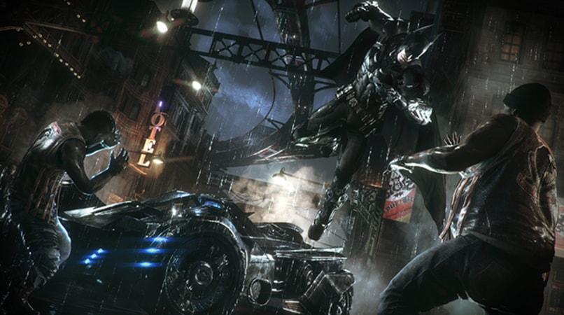 Batman: Arkham Knight - Image 2