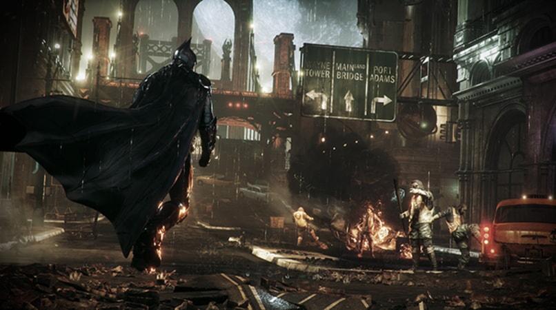 Batman: Arkham Knight - Image 1