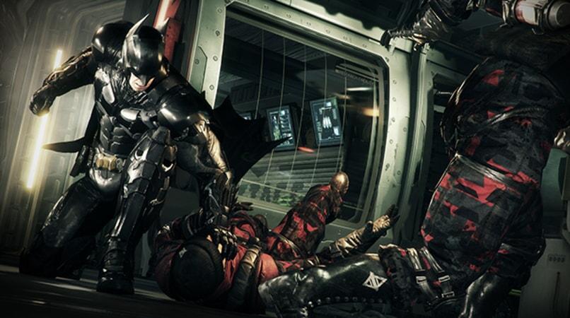 Batman: Arkham Knight - Image 4
