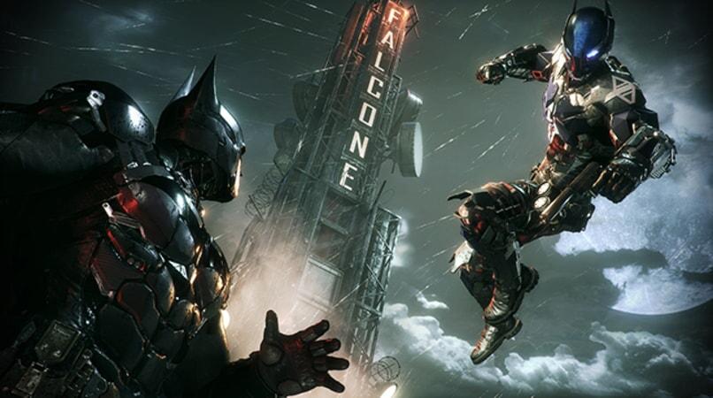 Batman: Arkham Knight - Image 6