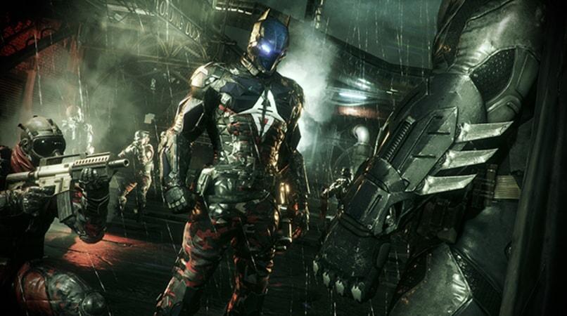 Batman: Arkham Knight - Image 8