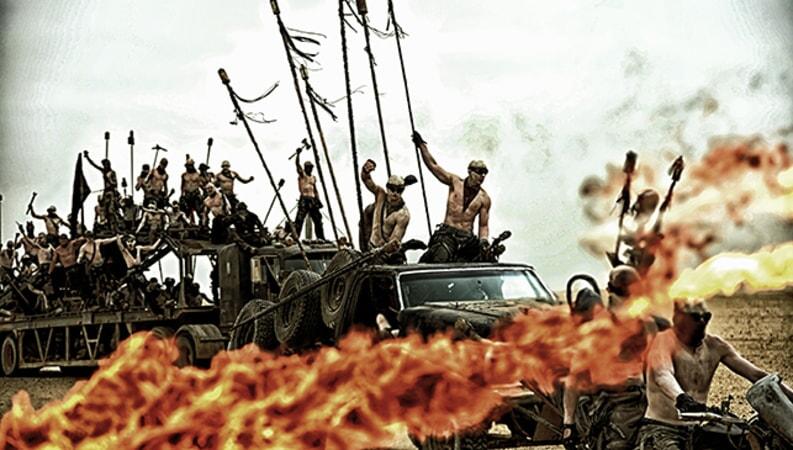 Mad Max: Fury Road - Image 23