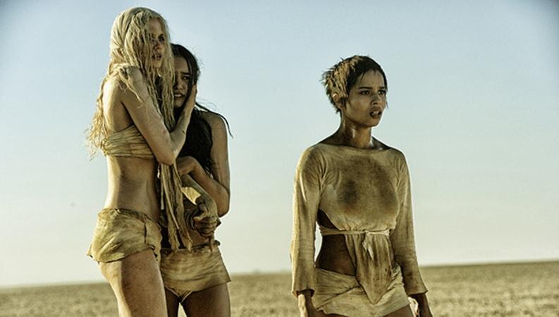Mad Max: Fury Road - Image 26