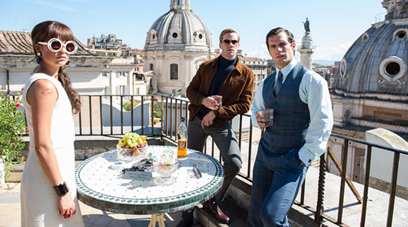 The Man From U.N.C.L.E. - Image 2