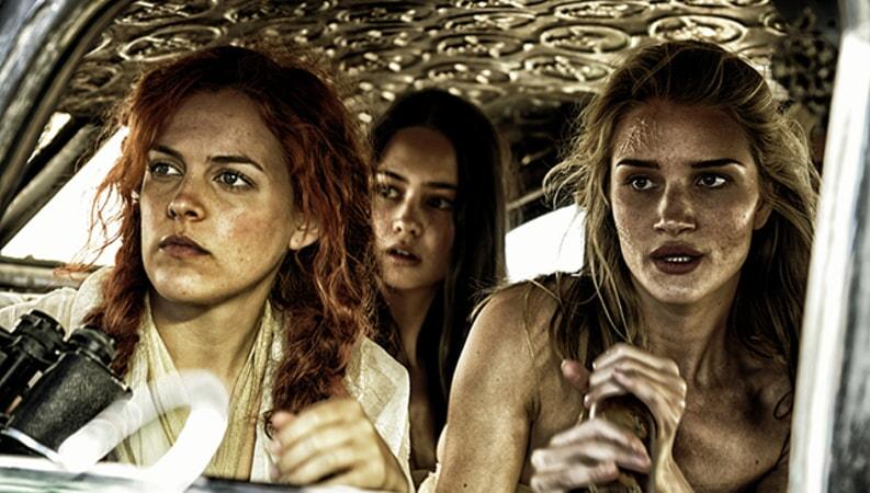 Mad Max: Fury Road - Image 7