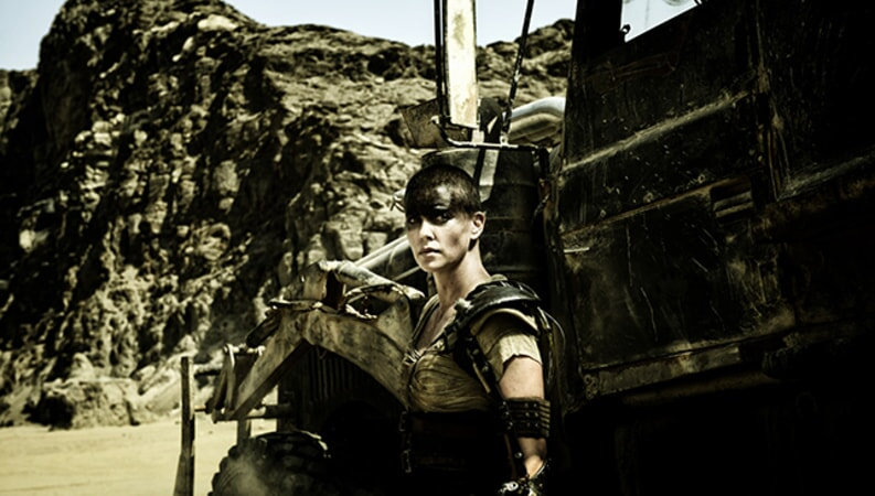 Mad Max: Fury Road - Image 31