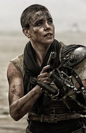 Mad Max: Fury Road - Image 22