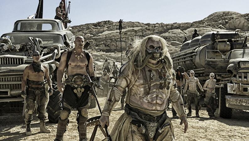 Mad Max: Fury Road - Image 32