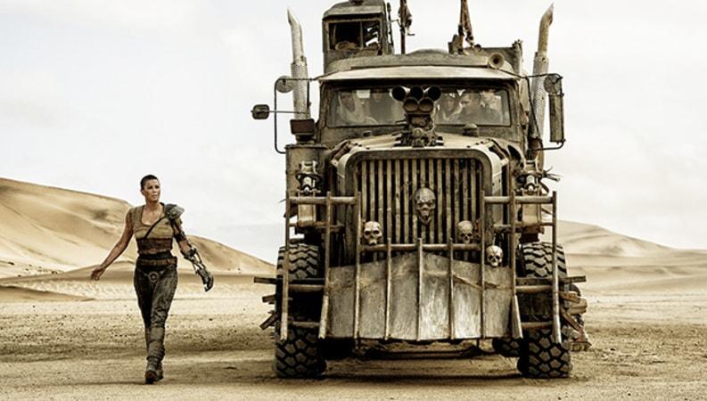 Mad Max: Fury Road - Image 24