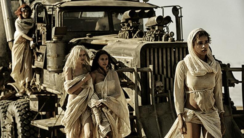 Mad Max: Fury Road - Image 33