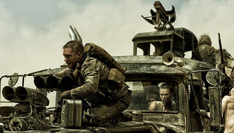 Mad Max: Fury Road - Image 35