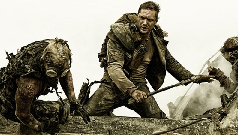 Mad Max: Fury Road - Image 36