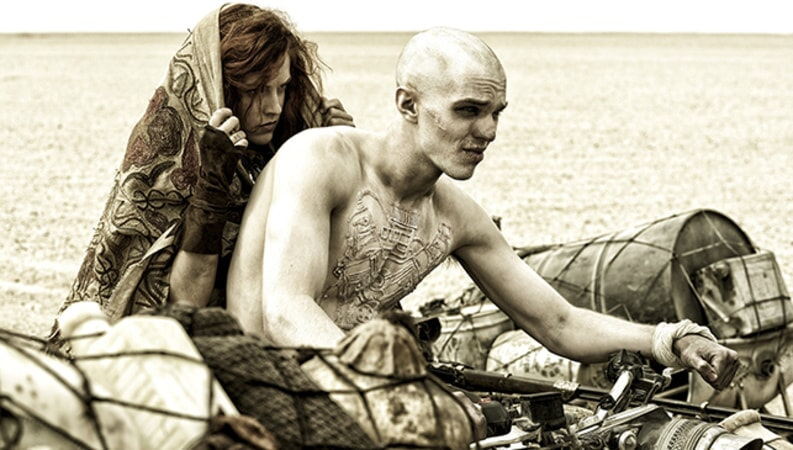Mad Max: Fury Road - Image 37