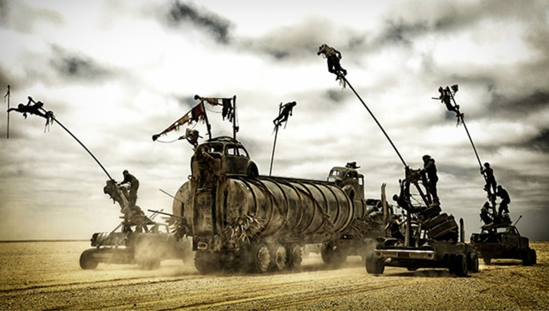Mad Max: Fury Road - Image 39