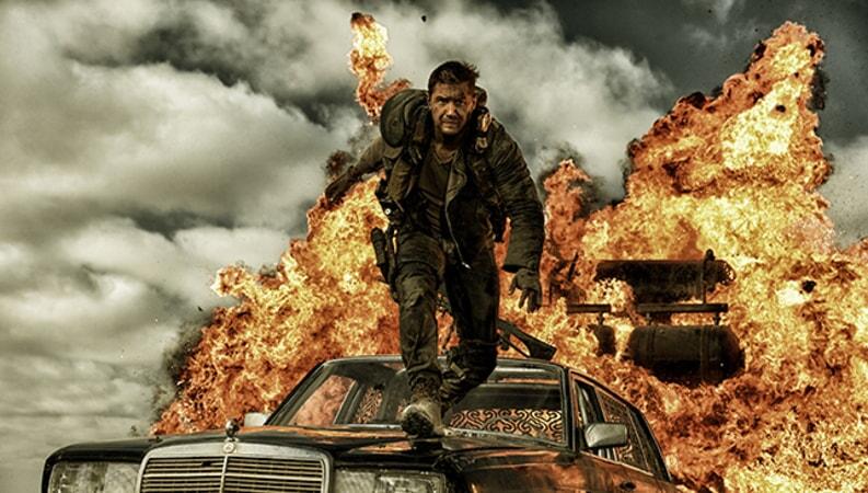 Mad Max: Fury Road - Image 1