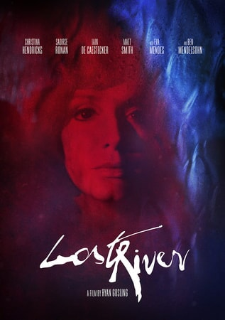 Lost River - Poster 1