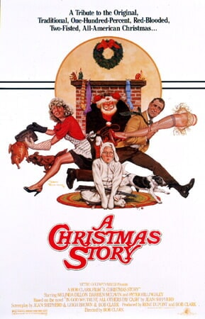 A Christmas Story - Poster 1