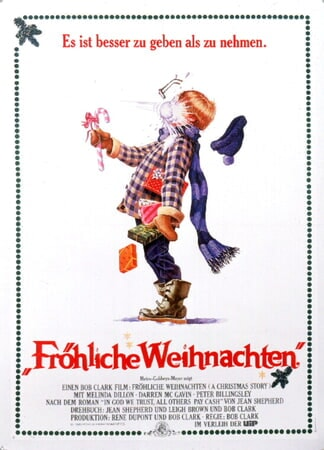 A Christmas Story - Poster 2