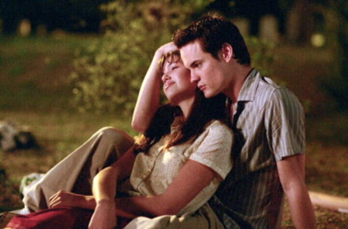 A Walk to Remember - Image 5