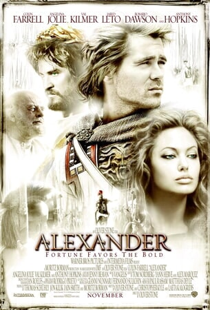 Alexander - Poster 1