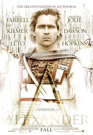 Alexander - Poster 2
