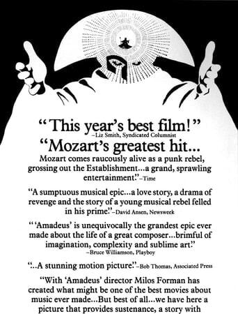 Amadeus - Poster 3